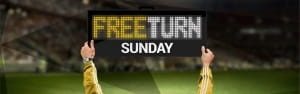 Bwin Freeturn Sunday