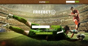 ComeOn Freebet Club